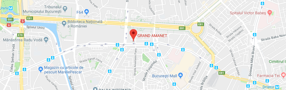 Contact Grand Amanet